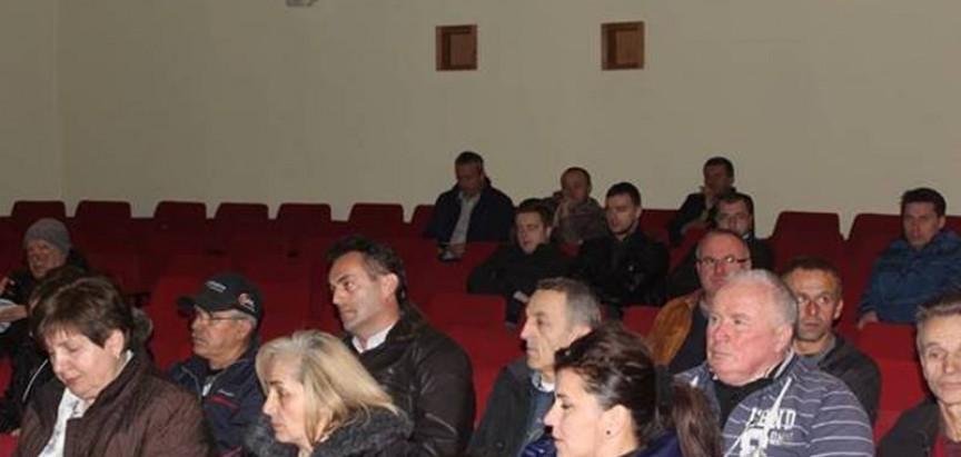 Održana Javna rasprava o Nacrtu općinskog proračuna
