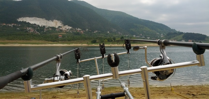 Obavijest sportskim ribolovcima