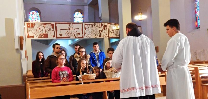 Uskrsni običaji Rame na BHTV-u i HTV-u