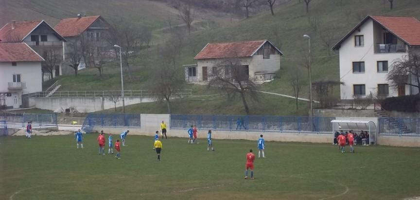 FOTO: Kadeti i juniori HNK Rama poraženi od vršnjaka iz Tomislavgrada
