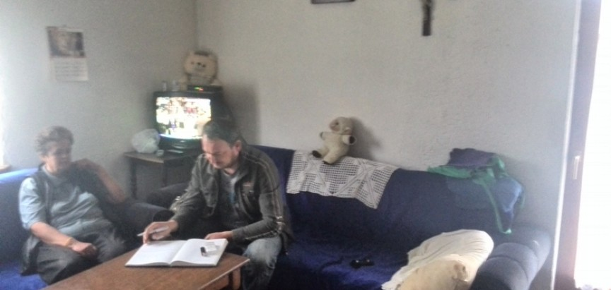 """Pokrenuta Humanitarna akcija """"Sagradimo kuću obitelji Budim"""""""