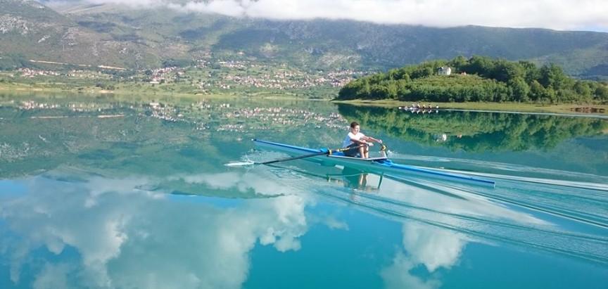 Upisi u školu veslanja