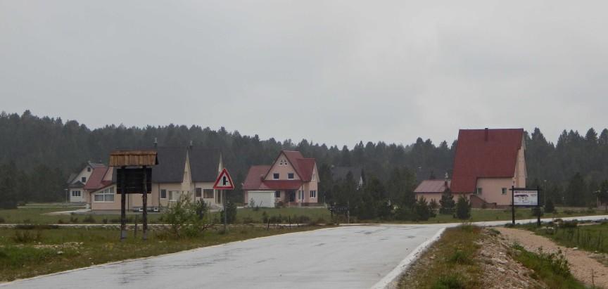 Cesta preko Blidinja postala jednom od najvažnijih