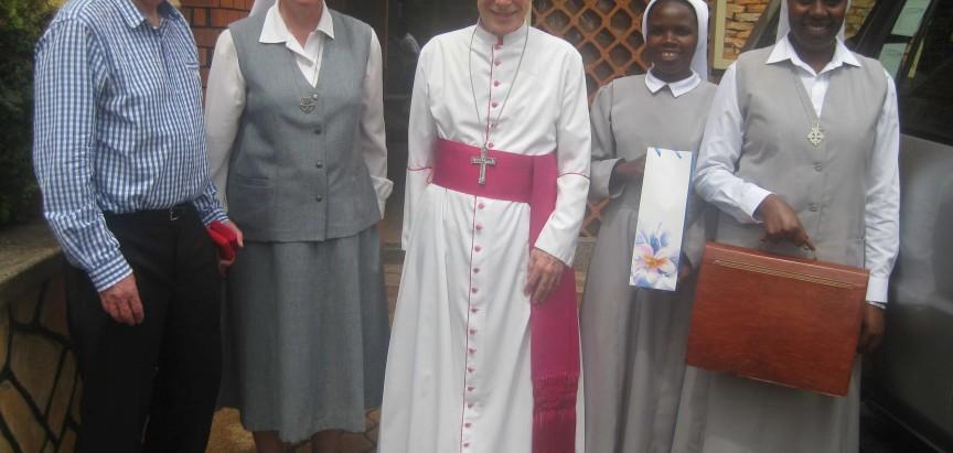 Razgovor s povodom: Sestra Vedrana Ljubić već 18 godina u misijama u Ugandi