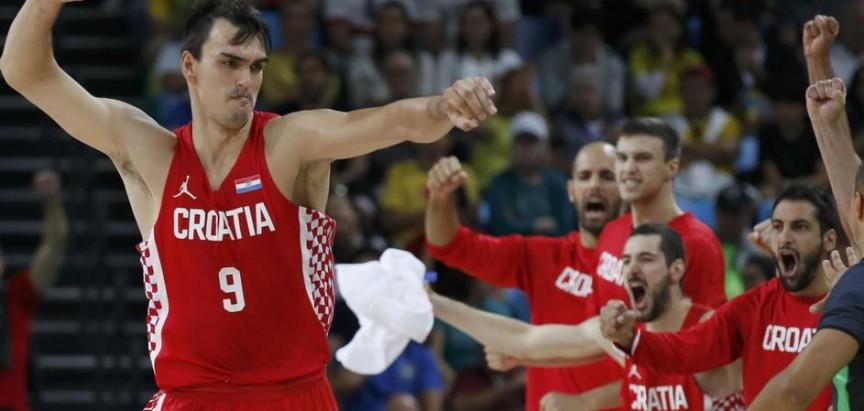 Pali su i domaćini: Hrvatska je slavila protiv Brazilaca u Riju!
