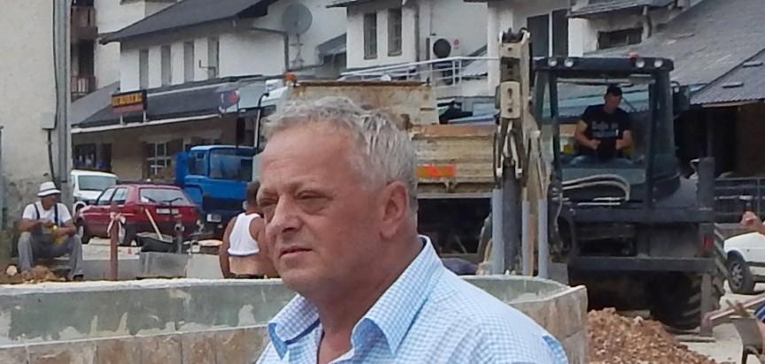 Ivančević prvi na glasačkom listiću