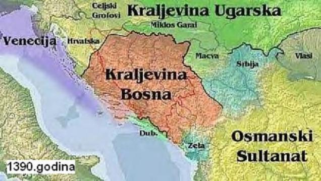 Kraljevina-Bosna