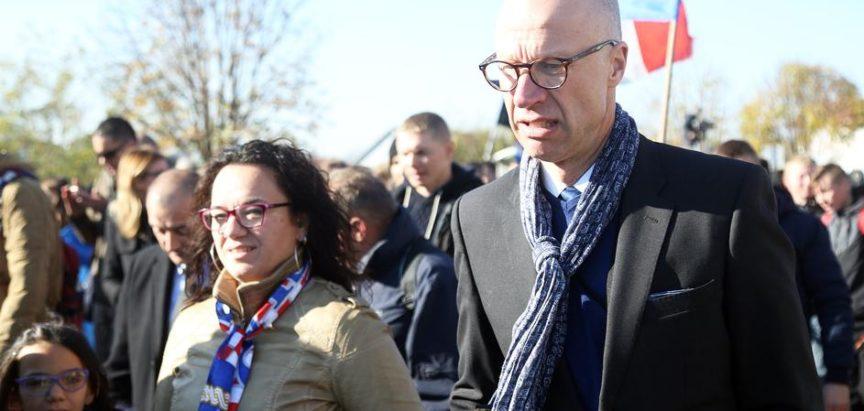 Hrvatska  se danas u Vukovaru poklonila nevinim žrtvama