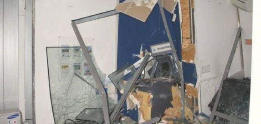 Pljačkaše iz BiH njemačka policija hvatala helikopterom