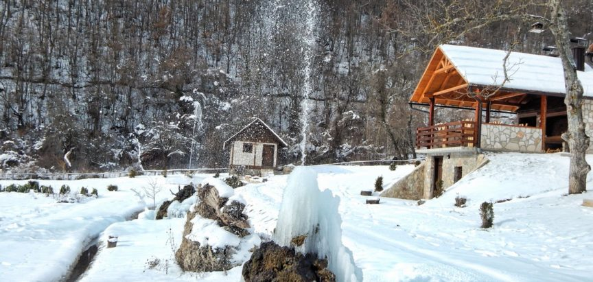 Foto: Rama je izazovna i zimi