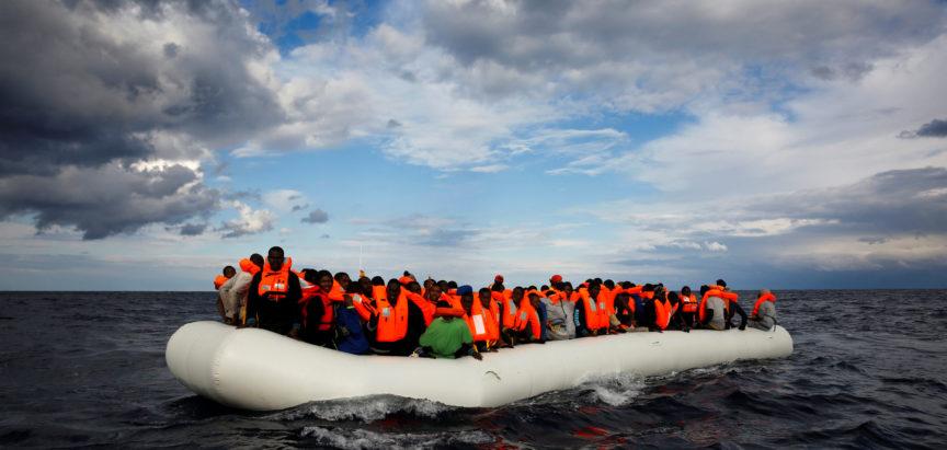 Iz Afrike u Europu sprema se 15 milijuna migranata!