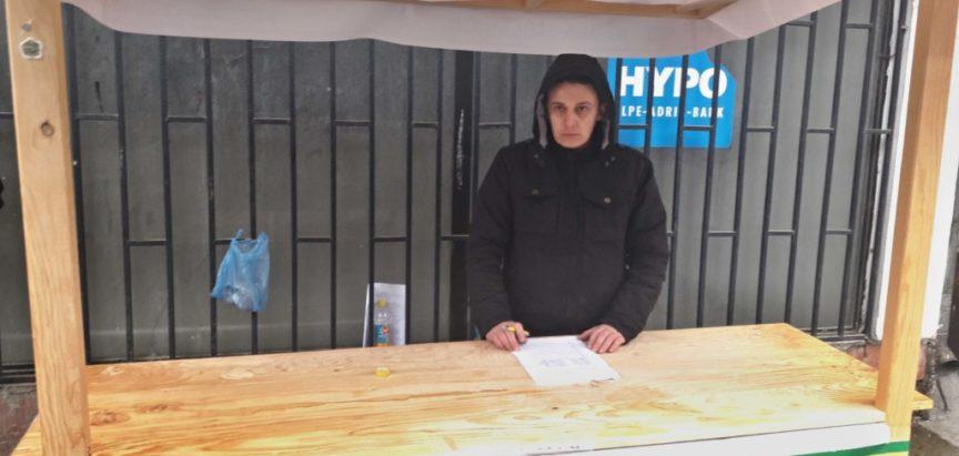 U Prozoru danas potpisivanje peticije podrške o priključku autocesti u Jablanici
