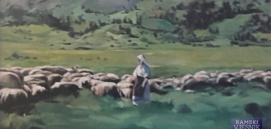 Rama kao umjetnička inspiracija