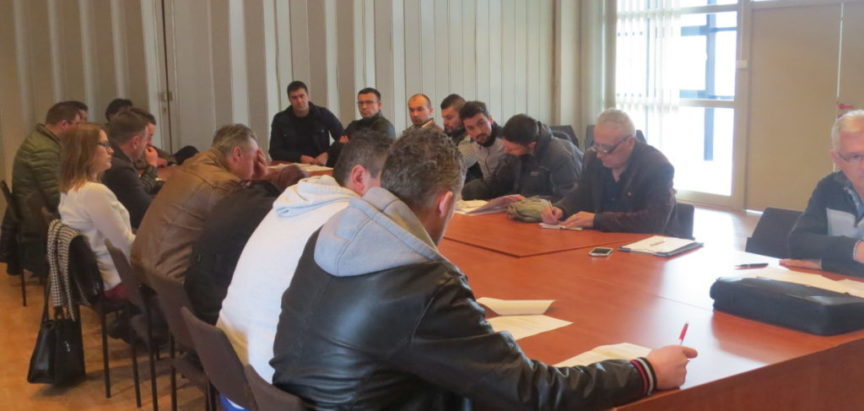 Održana Skupština Sportsko-rekreativnog saveza Prozor-Rama