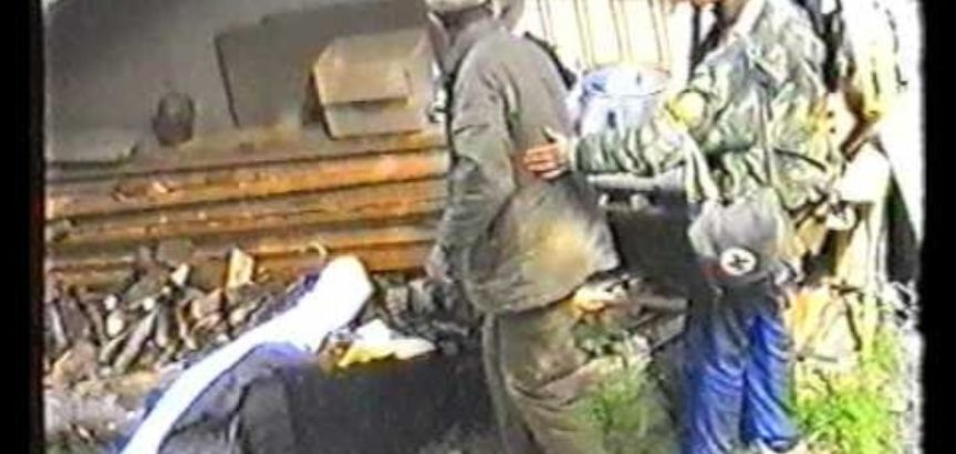 Suđenje za Uzdol; Akcija na Uzdol nije uspjela, jedino što su stradali civili
