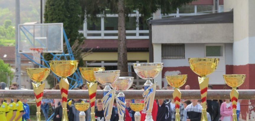 Rezultati Malih olimpijskih igara u Prozoru