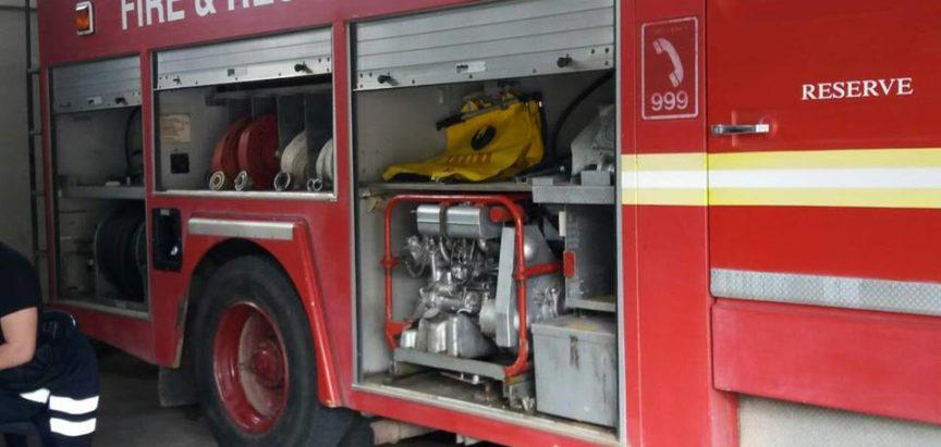 Ramski vatrogasci obilježili svoj dan