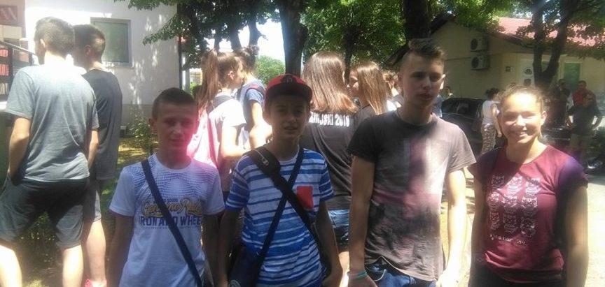 Četvero mladih košarkaša iz Rame od danas u kampu Bojana Bogdanovića