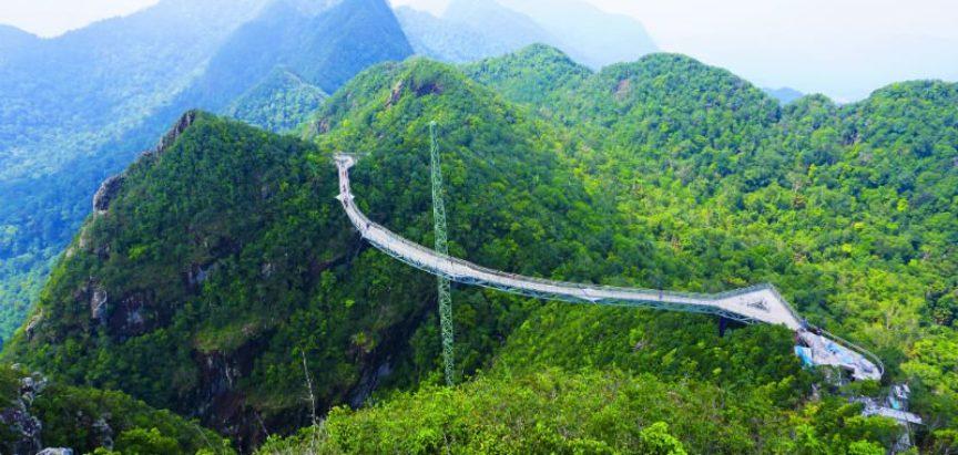 9 veličanstvenih mostova: Najveći, najduži i najviši na svijetu