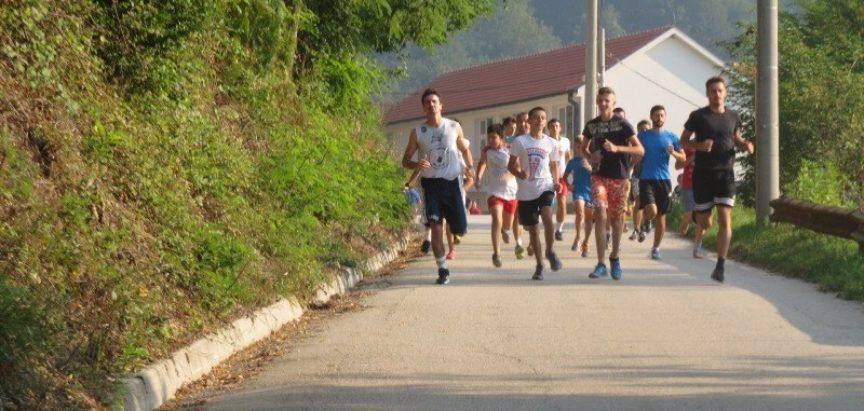 NAJAVA: Drugi maraton od Ustirame do Trišćana