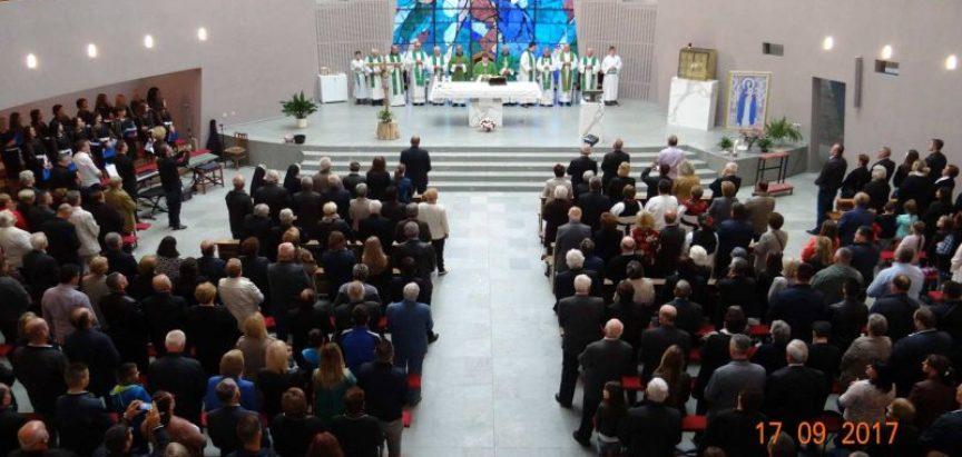 U Zagrebu održani tradicionalni godišnji susreti iseljenih Ramljaka