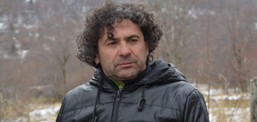 """Na Jaklićkoj planini snimani kadrovi  filma o """"Duvandžijama"""""""