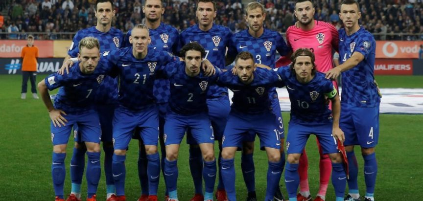 Hrvatska odlazi u Rusiju