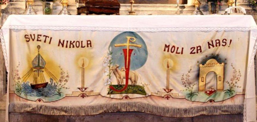 Neke zanimljivosti o svetom Nikoli