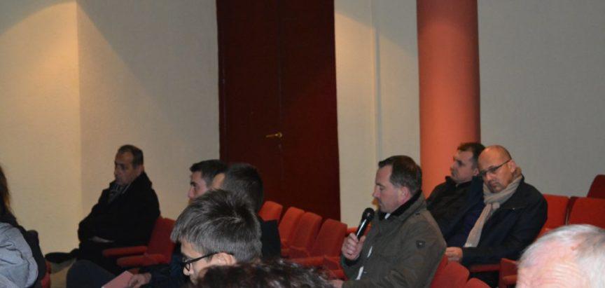 Održana Javna rasprava o Nacrtu proračuna općine Prozor-Rama za 2018. godinu
