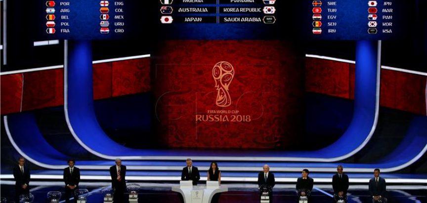 SP 2018 – Hrvatska u D skupini s Argentinom
