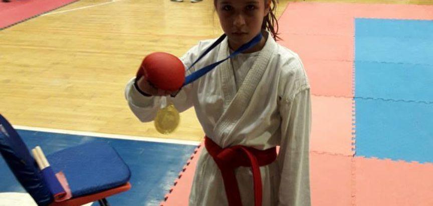 Uspješan vikend za Karate klub Empi Prozor Rama