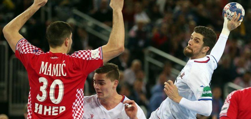 Hrvatska ipak dobila Čehe za 5. mjesto