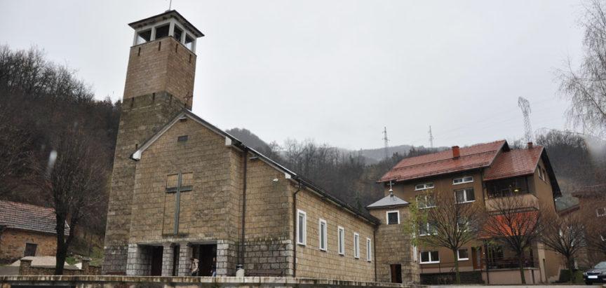 Gračačka crkva – rukopis jednog vremena