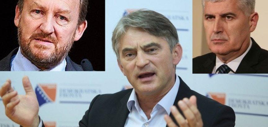 Počinje ciklus (cirkus) kandidatura i izbora članova Predsjedništva BiH