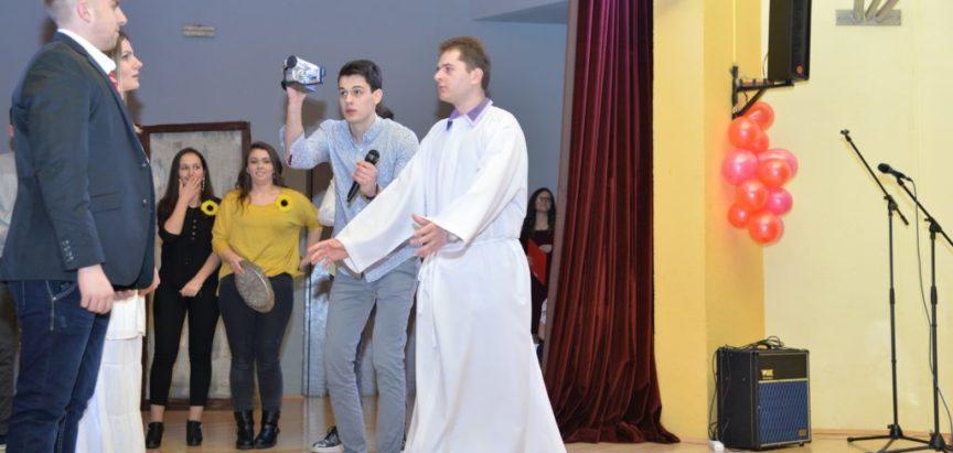 Foto: Maturanti Srednje škole Prozor ponovno oduševili svojim izvedbama