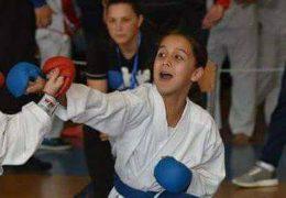 Predstavljamo: Naila Beganović iz Prozora, prvakinja F BiH u karateu