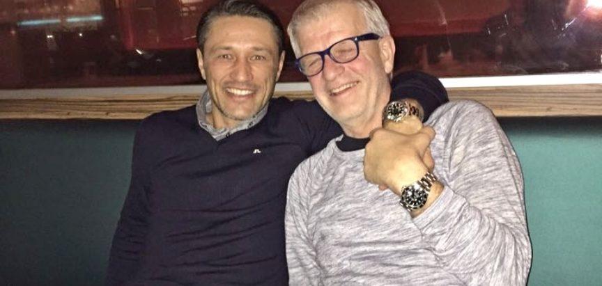Prvi i ekskluzivni intervju trenera Eintracht Frankfurt i bivšeg hrvatskog izbornika Nike Kovača za neki od naših medija nakon odlaska sa izborničke klupe Vatrenih