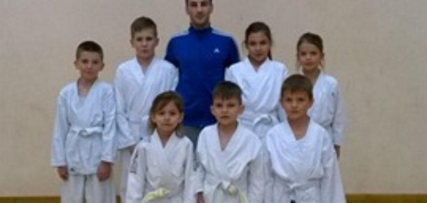 KK EMPI: Sedam Perkovića sa Slatine se uključilo u sekciju Gračac