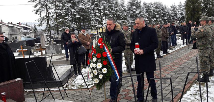 Obilježena 24. godišnjica razmjene 294 Hrvata Bugojna