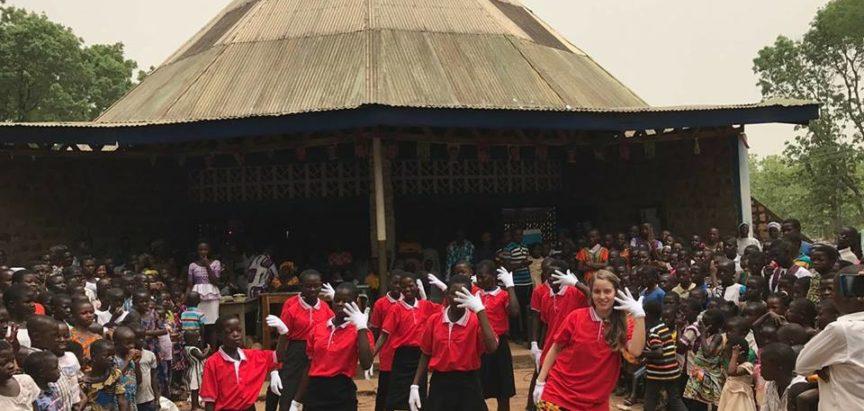 Foto/video: Don Ivan Stojanović – Uskrs u misiji Tatale u afričkoj državi Gana