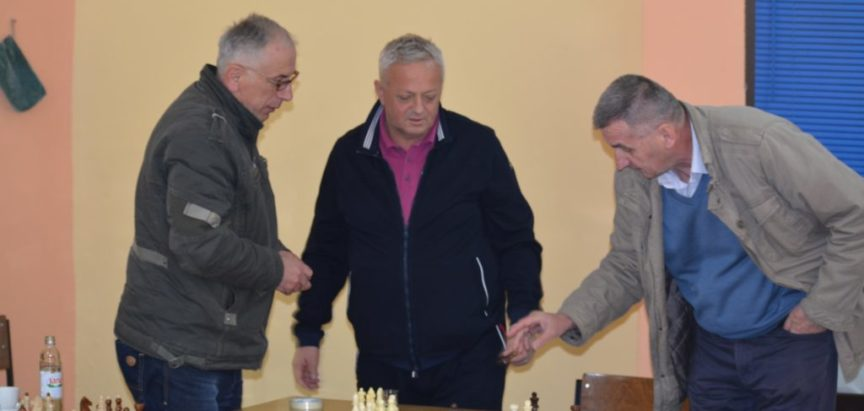 ŠK Rama organizirao simultanu partiju