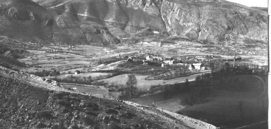 Selidba u Dalmaciju