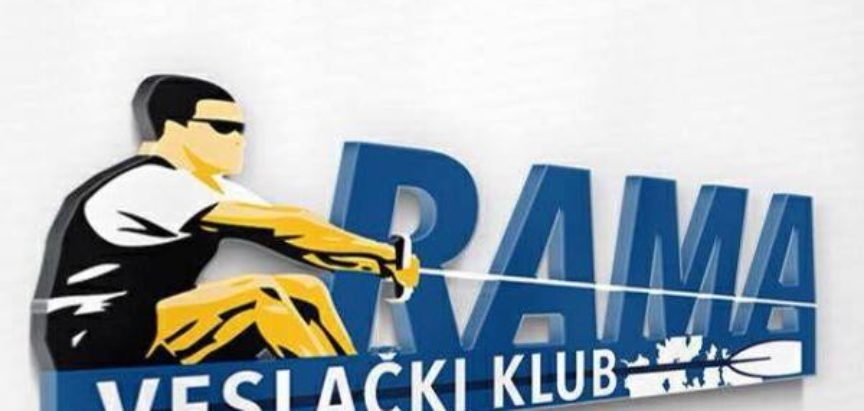 Veslački klub Rama spreman za Croatia open