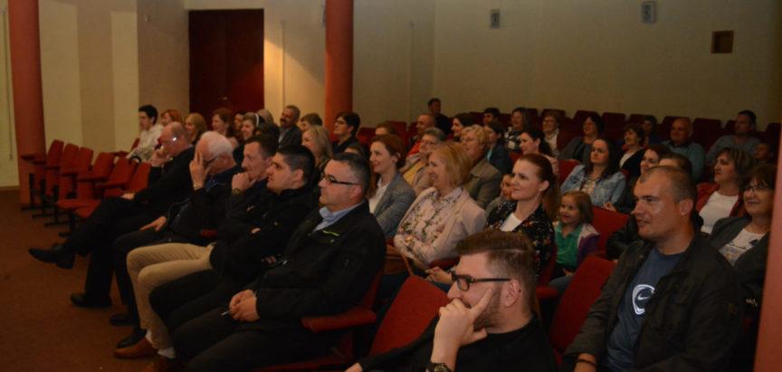 Foto: Bogoslovi iz Sarajeva izveli odličnu predstavu