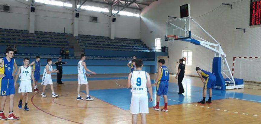 HKK Rama : Ramci nadigrali Pepi Sport Mostar i Slogu
