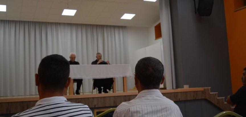 Foto: Na Gračacu održan VIII. krug dekanatskih zasjednja pastoralnih vijeća Ramskog dekanata