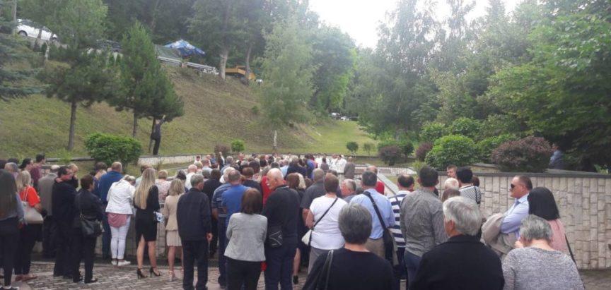 Foto: Župa Uzdol proslavila svoj patron Ivandan