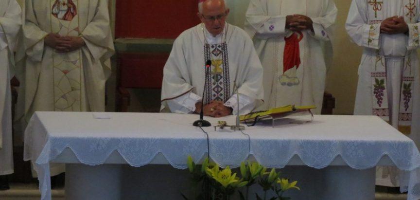 Župa Presvetog Srca Isusova Prozor svečano proslavila svoj patron