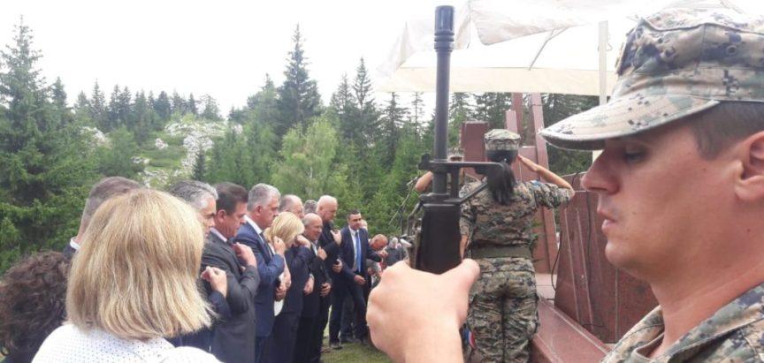 Obilježena 25. obljetnica stradanja hrvatskih civila i branitelja na Stipića livadi
