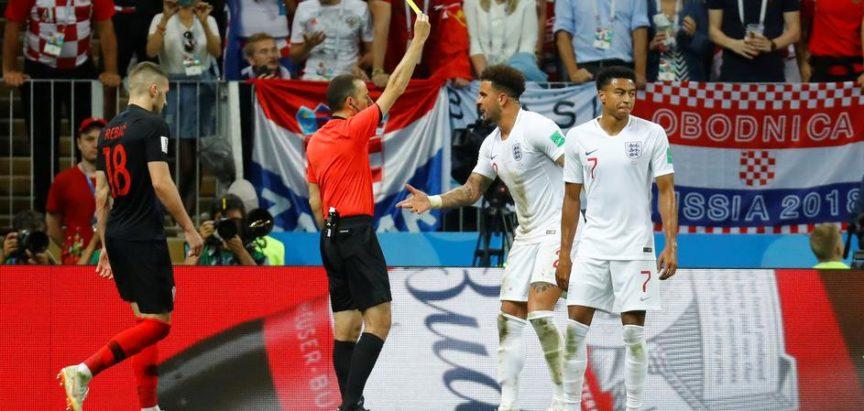 Engleska bahatost i jadikovka: Graham Poll se javio, a bolje da nije: Hrvati su prljava momčad!